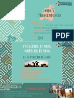 VIDA Y TRASCENDENCIA_GRUPO1