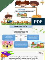 Actividad 7 de Proyectos Pedagogicos