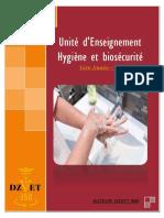 S5 - Hygiène Et Biosécurité-DZVET360-Cours-veterinaires