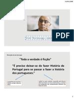 Saramago-O Ano Da Morte de Ricardo Reis MUITO BOM