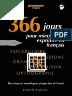 366_jours_pour_mieux_vous_exprimer_en_francais_-_Christelle_Molon