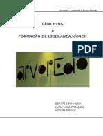 Livro - Formação de Liderança Coach