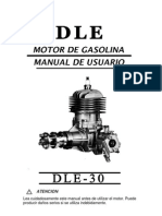 DLE30_UserManual_Spanish_v1.0S