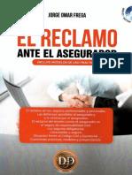 EL RECLAMO ANTE EL ASEGURADOR. - Jorge Omar Frega-1
