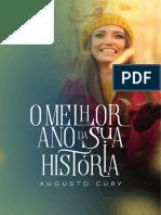 O MELHOR ANO Da Sua História_AULA 01-Augusto Cury
