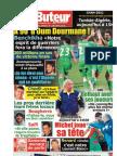 LE BUTEUR PDF du 22/02/2011