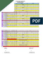 jadwal baru 2013-2014 revisi