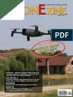 Dronezine 30 Premium Edition