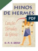 Mead, G. R. S. - Os Hinos de Hermes.docx