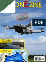 Dronezine 38 Premium Edition