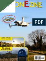 Dronezine 39 Premium Edition