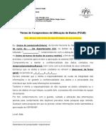 TCUD_Modelo CEP ENSP