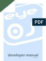 eyeOS Developer Manual