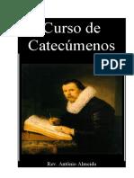 Curso de Doutrina Biblica Rev Antonio Al