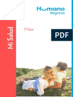 Mi Salud _ Max