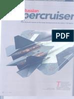 PAK-FA Airinternational