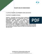 Relatorio 02 Estudo Preliminar Ar Cond