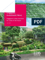 Singapore Investment News June 2010[1]