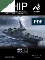 Artículo Publicado en Ship Science & Technology - Vol 12 - Corregido
