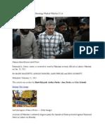 19-202-11 American Held in Pakistan Shootings Worked With the C