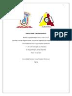 LABORATORIO N° 05 -ACTIVIDAD UREÁSICA
