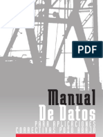Manual de Operaciones  y Datos Técnicos - Smith