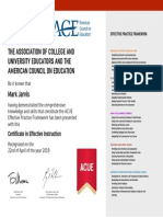 acue completion certificate 2019-0422