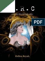 A.R.C_ Celle qui élève les sept voiles (French Edition)
