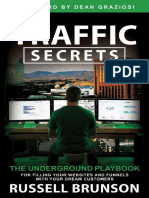 Traffc Secrets- Español