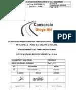 Procedimiento de Trabajo Micropavimento IIRSA Norte_v2.