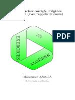 MPSI-Algebre (1)