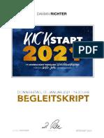 Damian Richter_Kickstart_Donnerstag
