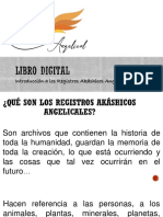 Introducción al Registro Akáshico Angelical - Libro Digital