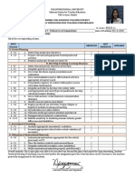 sale-demo teaching-evaluation