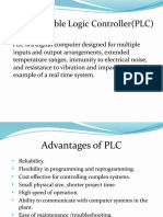 PLC and its application Final-1