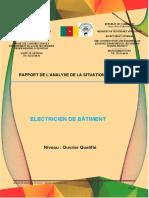 AST Electricien Bâtiment