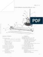 Dilatação Térmica Linear