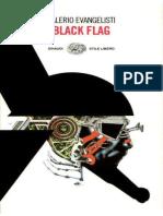 Black Flag - Valerio Evangelisti