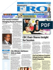 Baltimore AFRO-American Newspaper, February 5, 2011