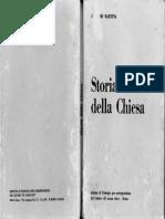 G.martina - Storia Della Chiesa