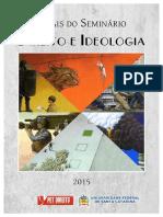 Anais Do Seminário Direito e Ideologia 2015