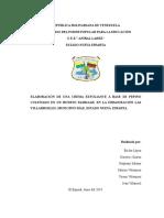 PROYECTO DE INVESTIGACION ANIBAL LAREZ