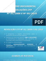 slideRegistroDocumentalparaPsic%C3%B3logosCl%C3%ADnicos