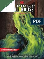 The Horrors of Hill Houses v1.0