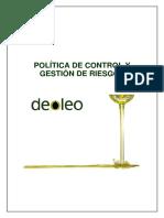 Política-de-Control-y-Gestión-de-Riesgos_DEOLEO