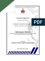 Dissertação de Mestrado Em Ciências Policiais-final