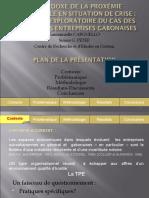 Presentation_Article_Séminaire CREG du 31 Janvier 2013c