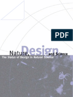 Nature, Design and Science