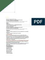 Estructuras Organizativas en el Marketing Internacional