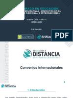 OrganismosInternacionales_ Chía_ Yaneth